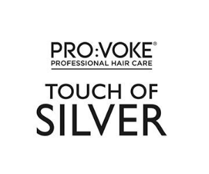 PRO:VOKE Touch Of Silver