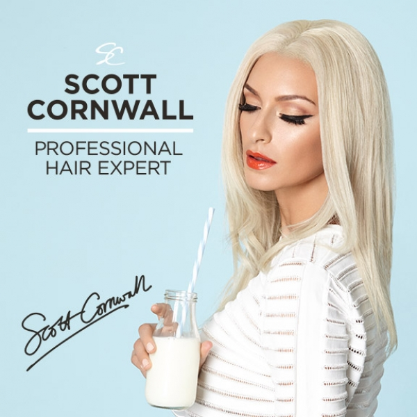 Scott Cornwall Professional Hair Expert