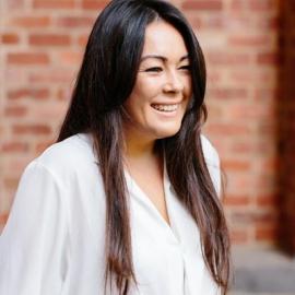 Melissa Konishi