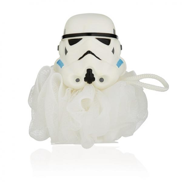 Storm Trooper Pouffe